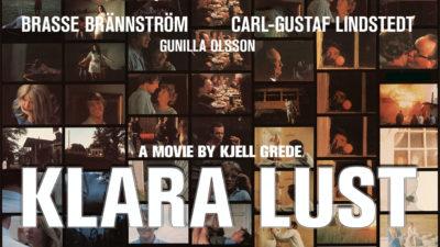 Klara Lust