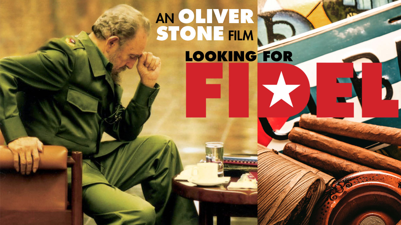 Looking for Fidel