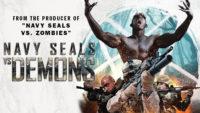 Navy Seals vs Demons