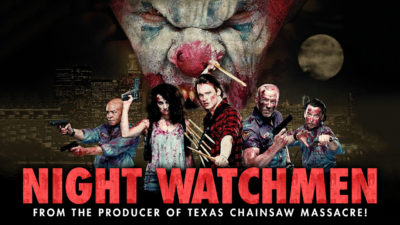 Night Watchmen