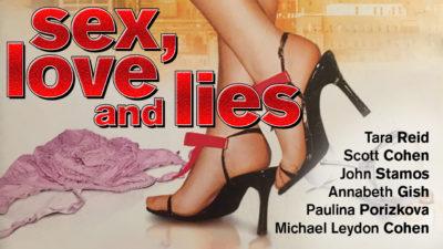 Sex, Love, and Lies