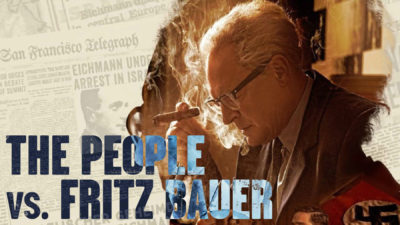 The People vs. Fritz Bauer