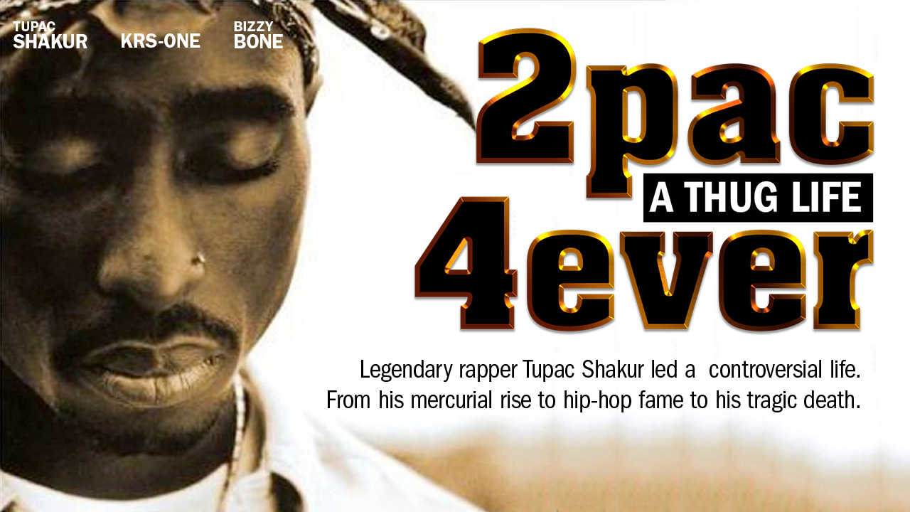 2Pac 4 Ever