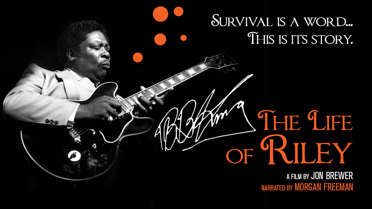 B.B. King- The Life of Riley