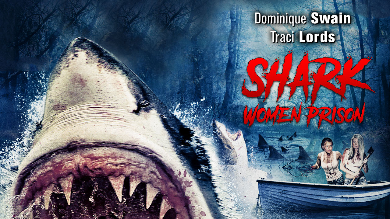 Shark Women Prison