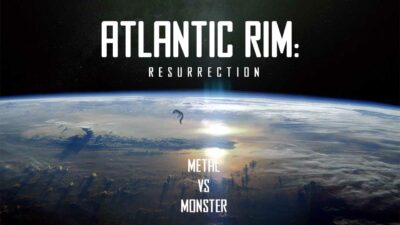 Atlantic Rim: Resurrection