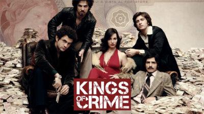 Kings of Crime