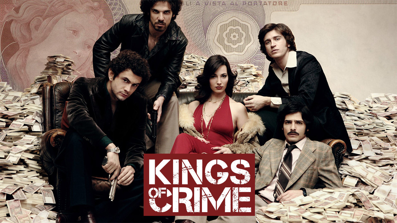Kings of Crime