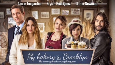 My Bakery in Brooklyn