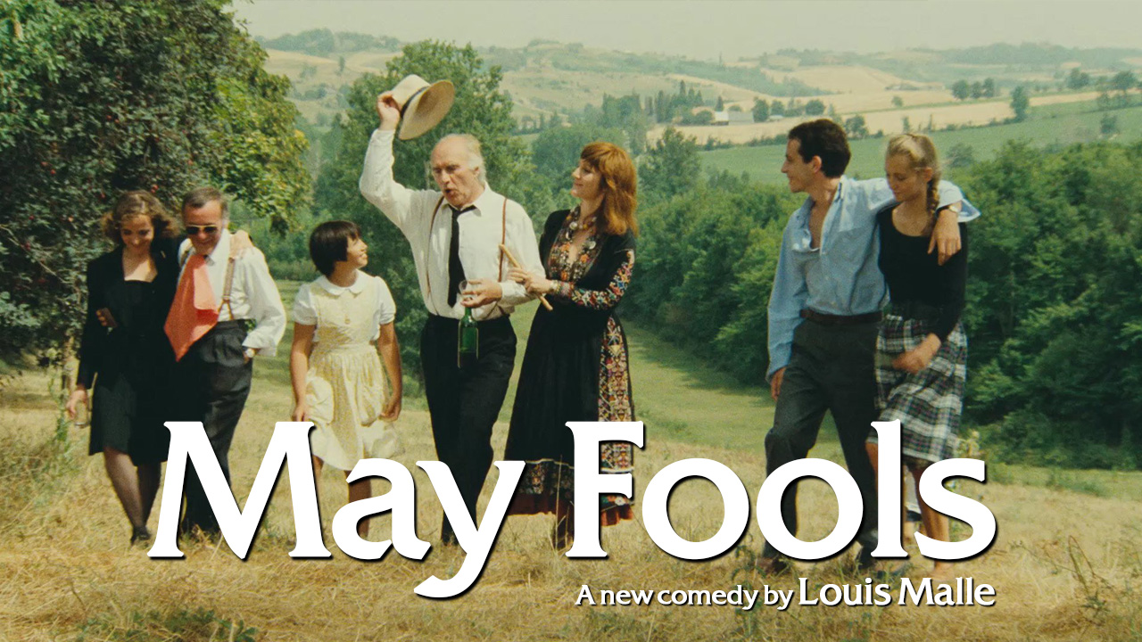 May Fools
