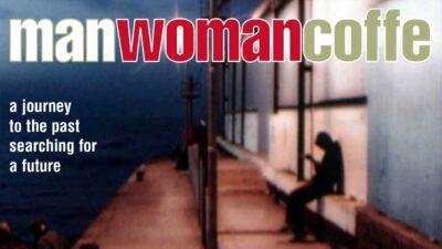 Man Woman Coffe
