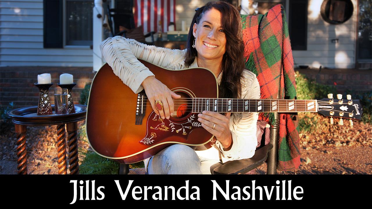 Jills Veranda Nashville