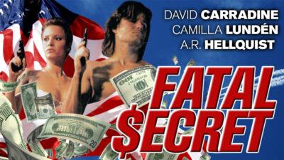 Fatal Secret
