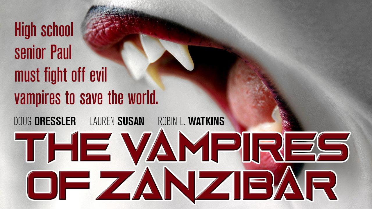 The Vampires of Zanzibar