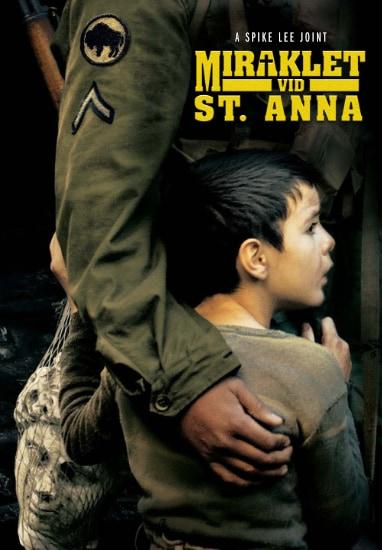 Miraklet vid St. Anna