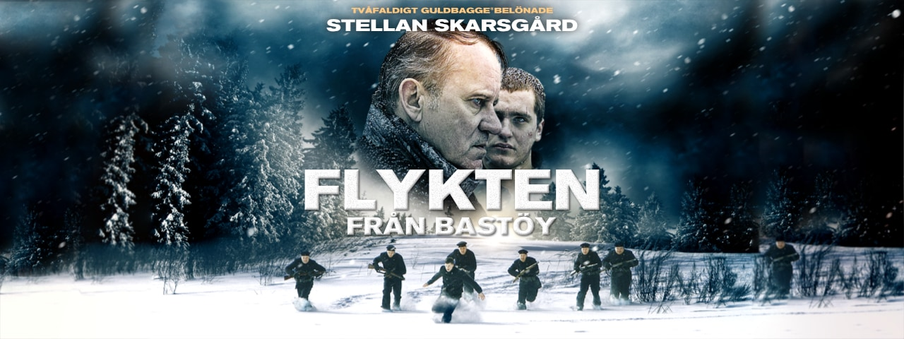 Flykten från Bastøy