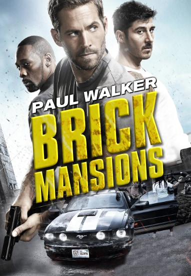 Brick Mansion