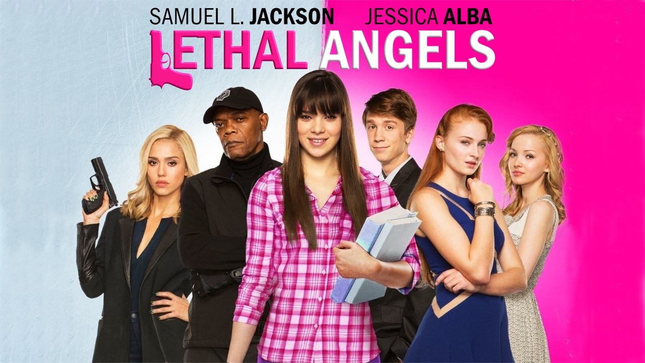 Lethal Angels