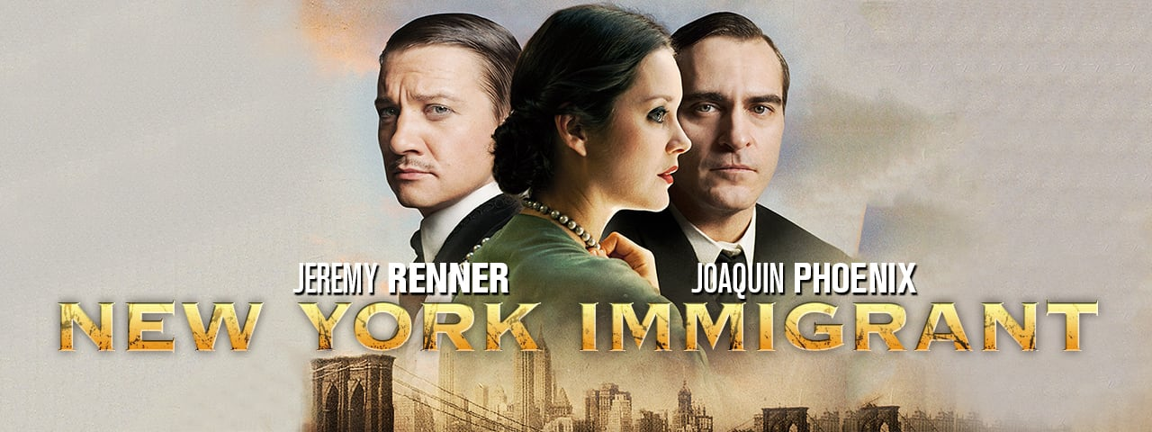 New York Immigrant