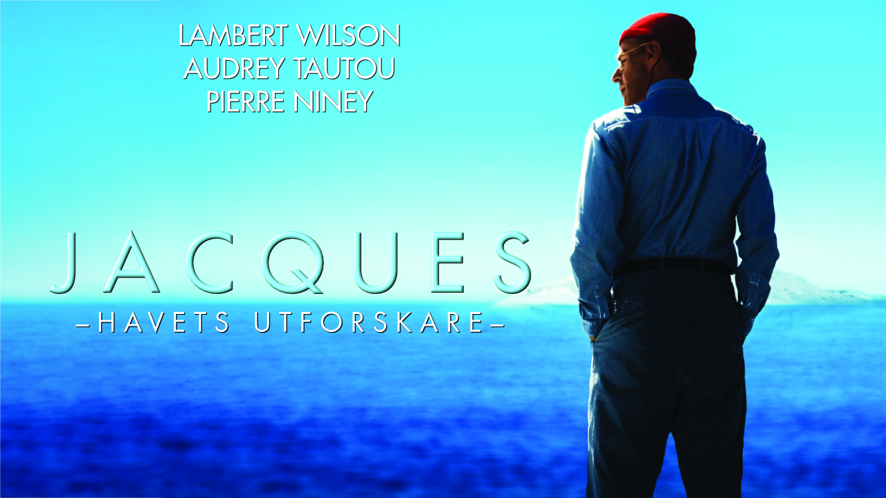 Jacques: Havets utforskare