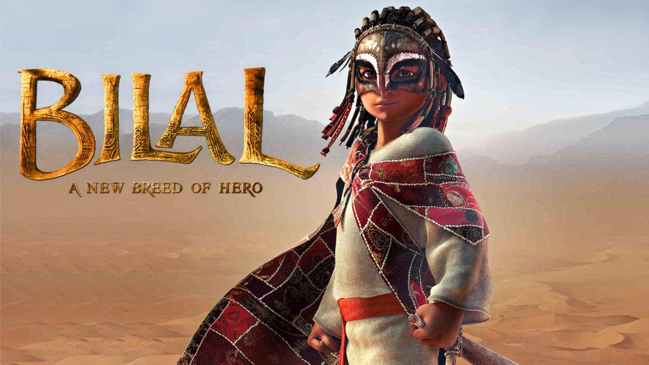 Bilal - A new Breed of Hero