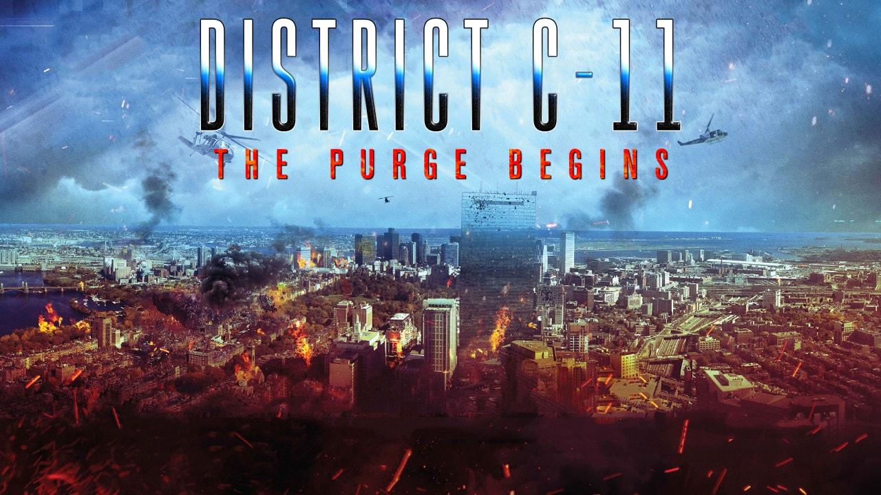 District C-11