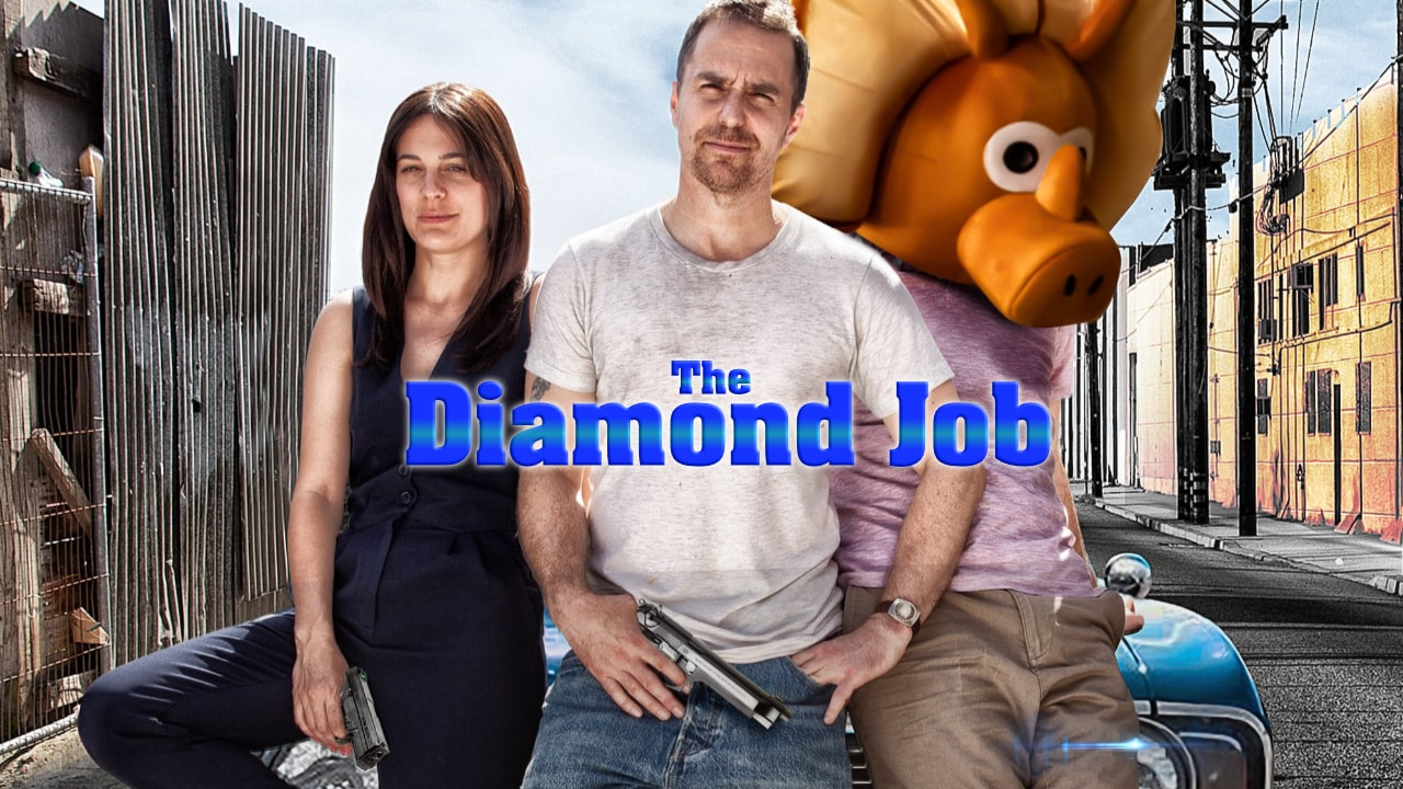 The Diamond Job